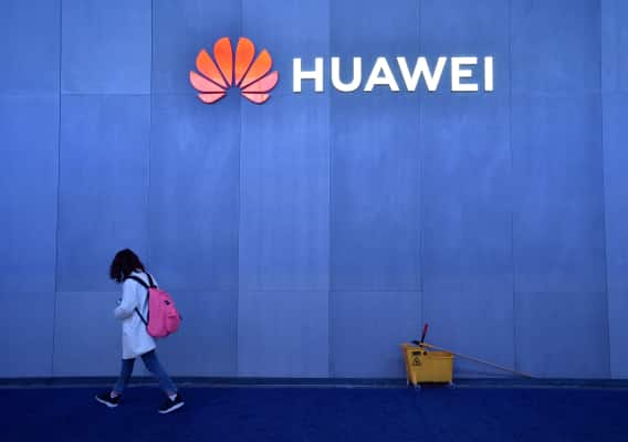 UK authorities reverses route on Huawei's involvement in 5G networks