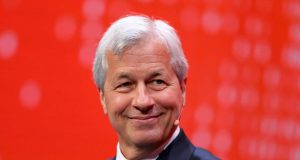 Jamie Dimon 'Fights' Inequality as JPMorgan Begs for the QE That Precipitated It