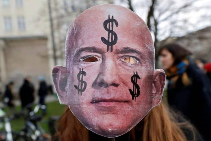 Jeff Bezos Is One of Our Finest Billionaires & We Owe Him a Substantial Apology