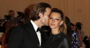 Right here's Why We May per chance per chance per chance per chance easy Discuss over with Tom Brady as the 'Husband of Gisele Bundchen'