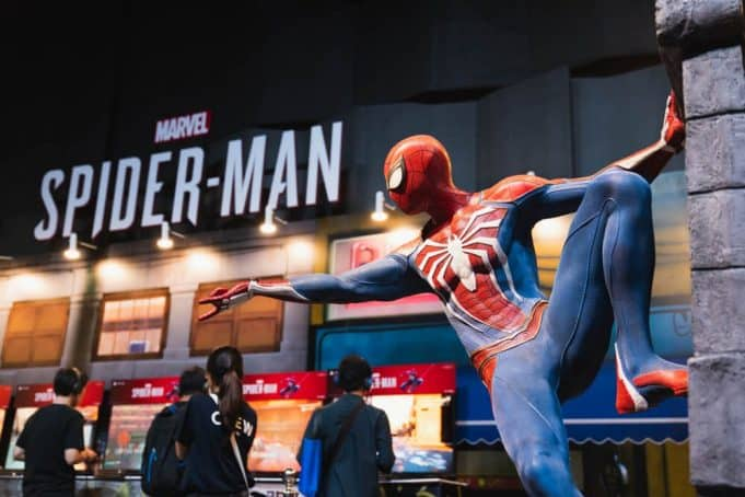 PS4 Leak: Surprise's Spider-Man Will 2020's Simplest Gaming Freebie But