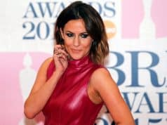 Tragic Caroline Flack's 'Be Sort' Motion Doesn't Excuse Vile Behavior