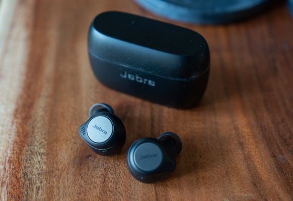 Jabra's Elite Intelligent 75t earbuds offer huge price and sound for each and every workout routines and workdays