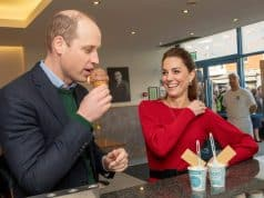 Kate Middleton & Prince William are What the Royal Family Desperately Wished