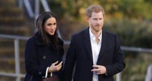 Meghan Markle & Prince Harry Will No longer Secure Support in Contemporary York Metropolis