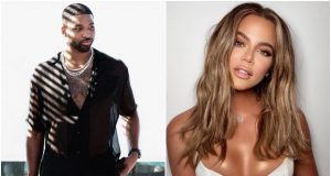 Khloe Kardashian's Trashy Conduct Is Co-Signed By Tristan Thompson