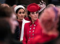 Cease Blaming Kate Middleton's Issues on Meghan Markle