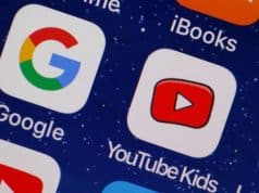 YouTube Youth app is now accessible for Apple TV