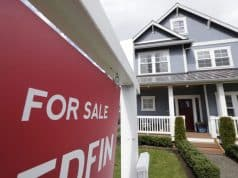 This Fundamental Housing Market Stat Has Surged 54% in Six Weeks