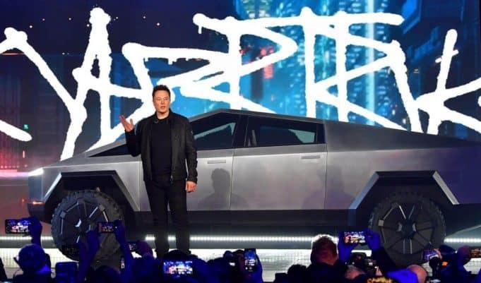 Elon Musk Is a Tech Bro Hero -Collar The United States Next?
