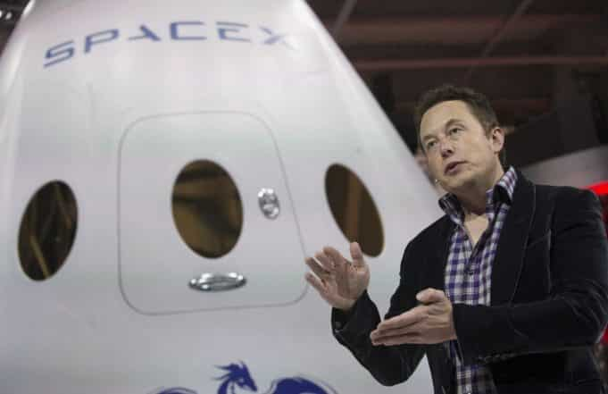 Sorry Trump, But Elon Musk's the One Making NASA Ample All all over again