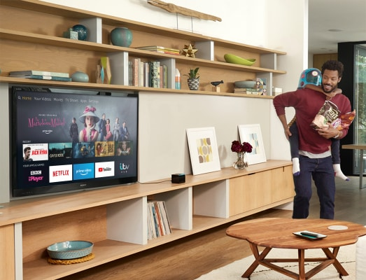 Amazon offers extra particulars about why HBO Max will not be on Fire TV