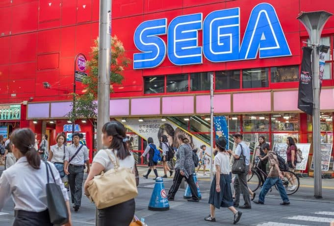 Sega Prepares Console Comeback, And They're About to Get Wrecked
