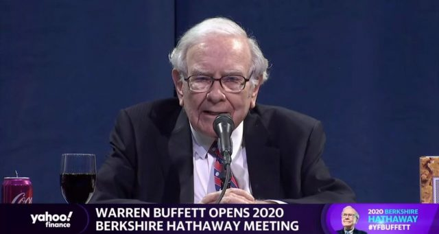 This Billionaire Appropriate Gave up on Warren Buffett (And Perchance We May perchance additionally aloof Too)