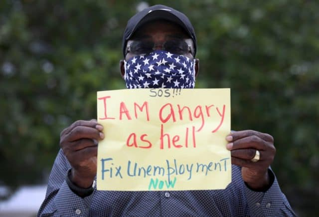 Unemployment Is Timid Nonetheless More Effort Is Coming