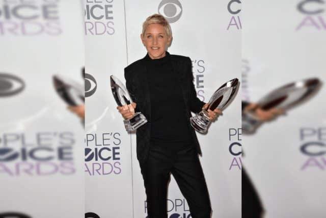 Ellen DeGeneres Must unruffled Fully Be Sacked