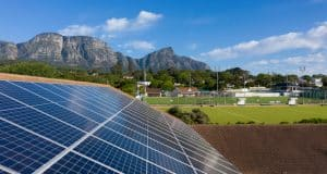 The Sun Exchange raises $3M for crypto driven solar power in Africa