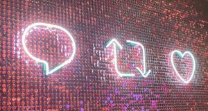 Twitter appears to be testing a wider range of reactions to Tweets