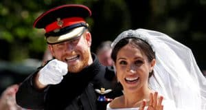 Is Meghan Markle a Princess? Here's Your Definitive Answer