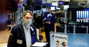 Investor Fear of Pandemic Second Wave Could Cause Stock Market Fall