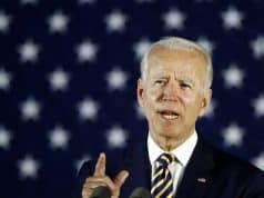 Biden calls on Trump to 'wake up' to havoc caused by virus