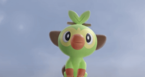 Is Nintendo Slowly Trying to Turn Us All into Pokemon?