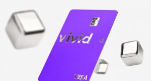 Vivid is a new challenger bank built on top of solarisBank
