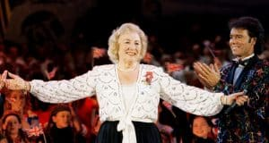 Dame Vera Lynn Is Dead, But It's Far From Tragic