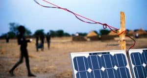 Could developing renewable energy micro-grids make Energicity Africa's utility of the future?