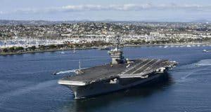 Navy upholds firing of carrier captain who warned of coronavirus