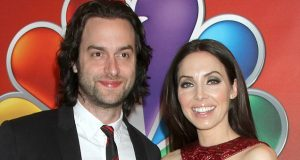Whitney Cummings addresses sexual misconduct accusations against former co-star Chris D'Elia
