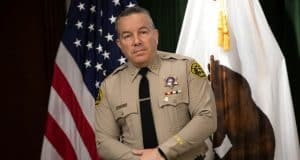 Gardena man fatally shot by deputy was armed with an illegal handgun, sheriff's officials say
