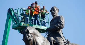 Should America Switch Confederate Statues For Pop Culture Icons?