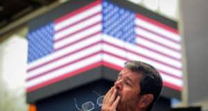 A Sudden JPMorgan Warning May Rattle Nervous Stock Market Investors