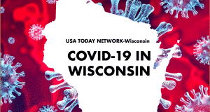 Coronavirus in Wisconsin: No new deaths reported, 280 new cases statewide