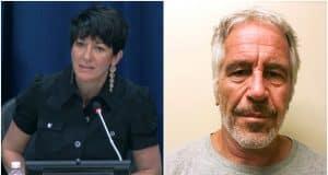 Epstein 'Madam' Ghislaine Maxwell is Still a Wanted Woman