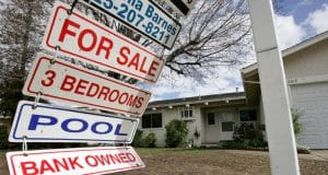A Housing Crisis Is Brewing Because 4.3 Million People Can't Pay Their Mortgages