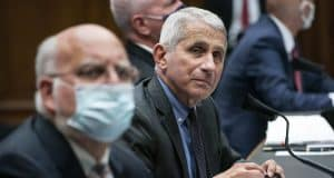 Dr. Anthony Fauci tells Congress parts of U.S. are seeing a 'disturbing surge' of coronavirus infections