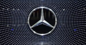 Mercedes-Benz partners with Nvidia on upgradable vehicles starting in 2024