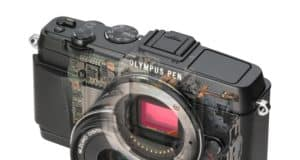 Olympus plans to sell its struggling camera division