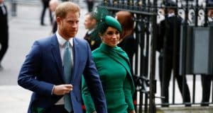 There's an Obvious Solution to Prince Harry & Meghan Markle's Financial Woes