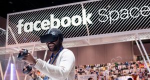 Daily Crunch: Facebook drops the Oculus Go