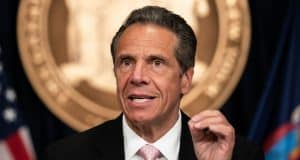 New York, New Jersey and Connecticut impose 14-day quarantine on travelers from coronavirus hotspot states