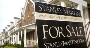 Housing Market Snaps Incredible 9-Week Winning Streak