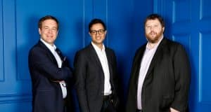 Hoxton Ventures' partners assess Europe's early-stage landscape