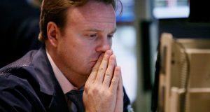 Wealthy Investors Brace For 6 Weeks of Stock Market Turmoil