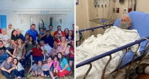 At Least 18 Members Of One Family Have The Coronavirus After A Surprise Birthday Party