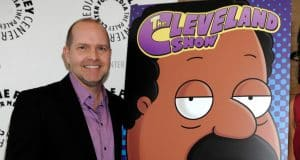 'Family Guy' voice actor Mike Henry says he is 'stepping down' from Cleveland Brown role on animated series