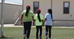 Judge Orders ICE To Free Detained Immigrant Children Because Of COVID-19