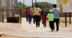 U.S. Must Release Children From Family Detention Centers, Judge Rules
